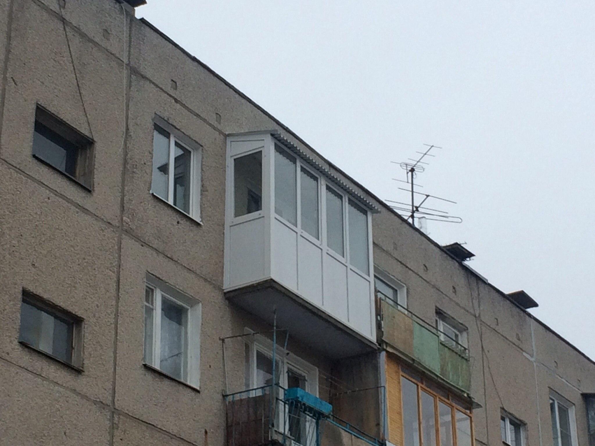фото балконов на последнем этаже бы, где подшипники